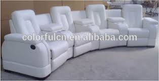 White Leather Recliner Sofa Most Popular Vip White Leather Recliner Sofa Price Leather