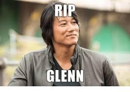 Glenn Meme - rip glenn dank meme on sizzle