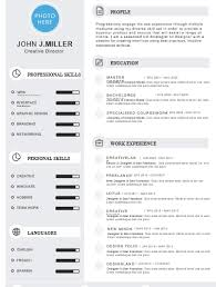 93 marvelous amazing resume templates free loft resumes resume