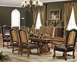 modern formal dining room sets fine dining room tables with fine