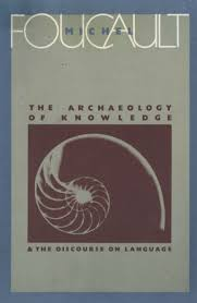 archaeology of knowledge