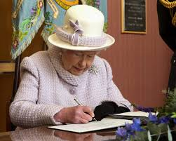 queens of england birthday wishes