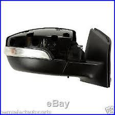 Motorhome Blind Spot Mirror Oem New 2012 2014 Ford Focus Right Mirror Turn Signal Blind Spot