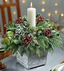 Christmas Table Decorations 57 Classy Christmas Table Decorations And Settings That Look