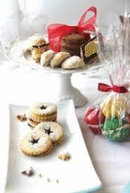gluten free dairy free holiday baking mexican wedding cookies