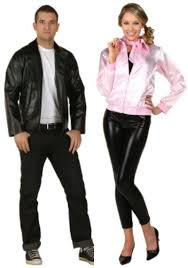 Costume Ideas For Couples The 25 Best Grease Couple Costumes Ideas On Pinterest Grease