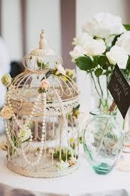 birdcage centerpieces innovative bird cages wedding centerpieces 1000 ideas about bird