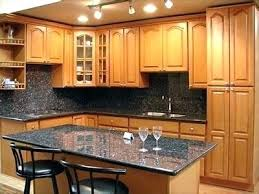 Custom Kitchen Cabinets Seattle Kitchen Cabinets Seattle Cherry Kitchen Cabinets Craftsman With