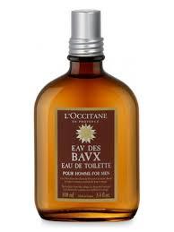 l occitane en provence si e eau des baux l occitane en provence cologne a fragrance for 2006