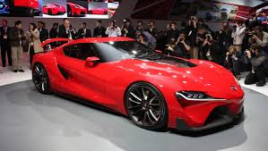 toyota sports car toyota bmw sports car decision due by year end auto moto japan