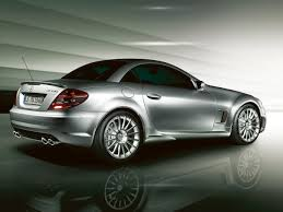 2006 mercedes slk class 2006 mercedes slk 55 amg special series pictures history