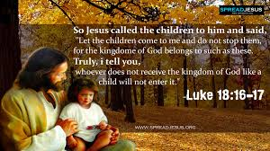 jesu christ with children hd wallpaper bible quotation let the
