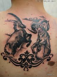 capricorn ram aries tattoo picture 13551 screenshots