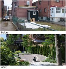Hgtv Backyard Makeover by Backyard Makeover Tranquil Zen Garden Backyard Makeover Zen