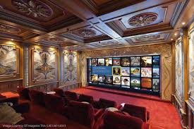 the home cinema install of a lifetime procella speakers