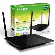 tp link wr841hp 300m high power wireless n router