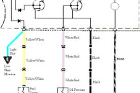 high torque starter wiring diagram wiring diagrams
