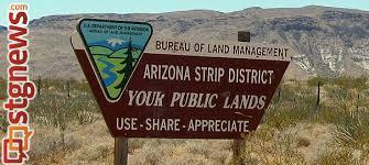 az bureau comment period meetings on blm arizona travel