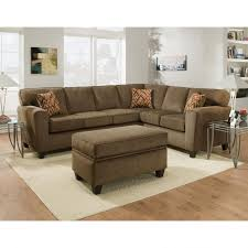 Broyhill Leather Sofa Reviews Sofas Awesome Cheap Sectionals Brown Leather Sofa Sofas And