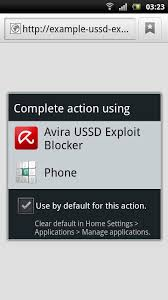 exploit apk avira ussd exploit blocker android apps on play