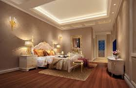Luxury Bedroom Designs Awesome Luxury Master Bedroom Design For Apartment Or Loft