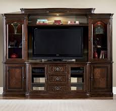 wall units entertainment center wall unit by liberty furniture wolf and