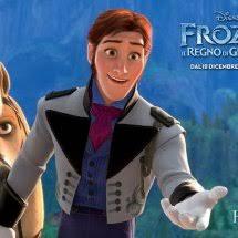 film frozen intero frozen il regno di ghiaccio film online bob sherman actor