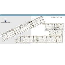 Industrial Floor Plan Sethia Infrastructure