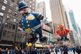 thanksgiving agenda 2017 new york magazine