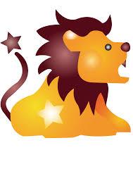 cartoon lion clipart china cps