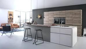 deco cuisine et grise idee deco cuisine grise idee peinture cuisine grise 12 photo