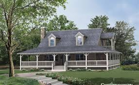 country style house with wrap around porch 19 pictures country style home plans with wrap around porches
