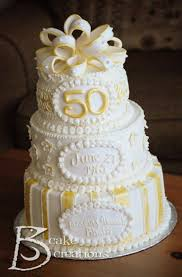 11 best 50th anniversary cakes images on pinterest 50th