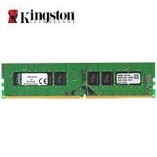 Memory 4gb Pc original kingston ram ddr4 4gb 8gb 2133 mhz dimm intel ddr memoria