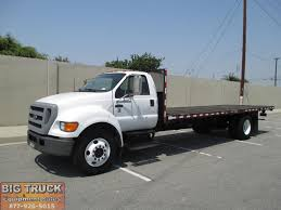 86 Ford F350 Dump Truck - flatbed trucks for sale in ca