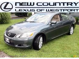 2007 lexus gs 350 awd 2007 lexus gs 350 awd in verdigris mica 009270 autos of asia