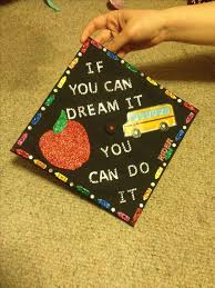kindergarten graduation hats 8 best graduation cap images on graduation ideas