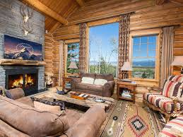 spectacular view luxury log home adjacent t vrbo