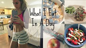 what i ate today my diet healthy lifestyle youtube
