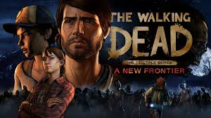 the walking dead a new frontier episode 3 release date announced