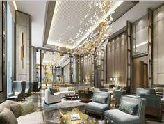 Lobby Interior Design Ideas Lobby Designs By Yabu Pushelberg To Copy For Your Home Interiors