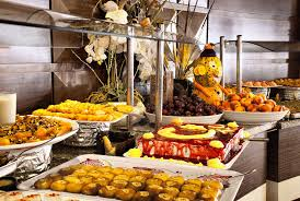 cuisine omer all inclusive the omer in kusadas buffet5