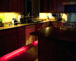 How To Install Under Cabinet Lights Installing Led Cabinet Lighting Tag Wiring Under Cabinet Led