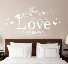 vinyl wall stickers bedroom design magnificent wall sticker quotes removable vinyl