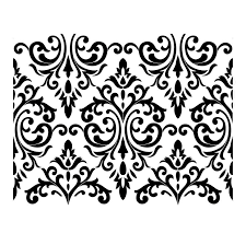 25 unique damask stencil ideas on pinterest gold damask