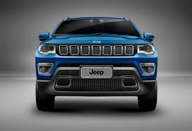 jeep compass 7 seater jeep compass confirm to launch in india in august 2017