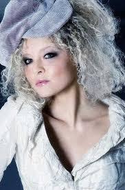 Hochsteckfrisurenen Curly Sue by Curly Hair Chainimage