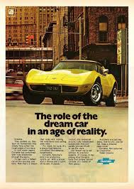 corvette magazines 264 best corvette and camaro ads images on chevy