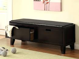 full size of benchtufted storage ottoman bench solid wood storage