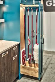 cabico custom cabinetry with glideware storage solutions teal